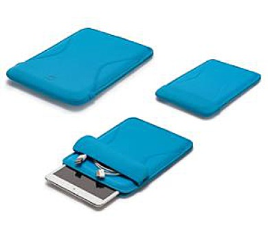 "Dicota Tab Case 8,9"" Blue (D30816)"