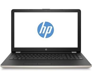 """NTB HP 15-bw054nc 15.6"""" AG SVA HD WLED,AMD A12-9720P quad,8GB,1TB/5400+128GB SSD,DVDRW,RADEON 530/2GB,TPM,Win10 - gold"""