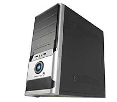 Whitenergy PC Case MiditoWhitenergyr ATX 400W PC-3019