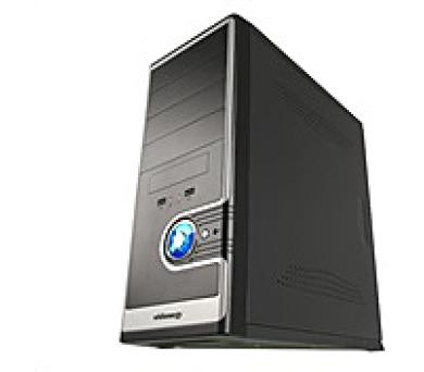 Whitenergy PC Case MiditoWhitenergyr ATX 400W PC-3029