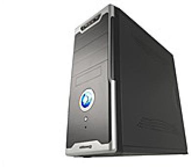 Whitenergy PC Case MiditoWhitenergyr ATX 400W PC-3035