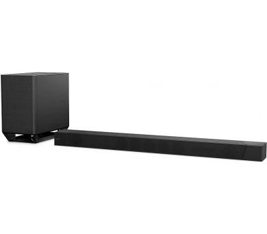 SONY HT-ST5000 Zvukový projektor 7.1.2 Dolby® Atmos s Wi-Fi® + DOPRAVA ZDARMA