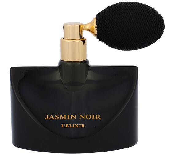 Bvlgari Jasmin Noir L´Elixir