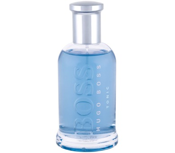 Toaletní voda Hugo Boss Boss Bottled Tonic