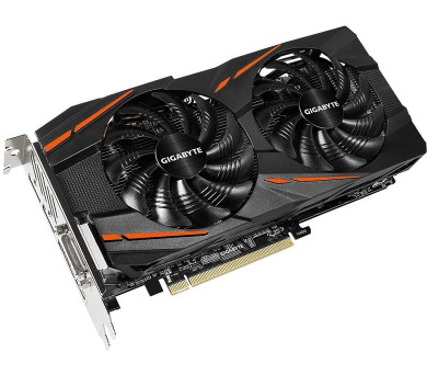 GIGABYTE VGA AMD Radeon™ RX570 4GB DDR5 Gaming