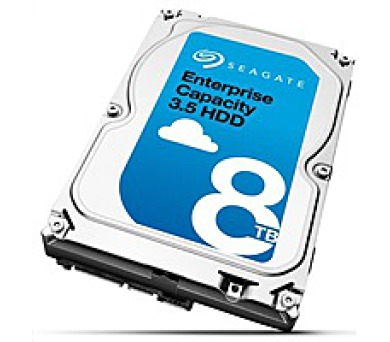 SEAGATE HDD ENTERPRISE CAPACITY 8TB