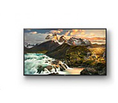 SONY 100'' BRAVIA Professional 4K Colour LED Display