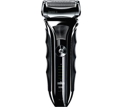 Braun Series 5 590 CC Hugo Boss + DOPRAVA ZDARMA