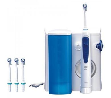 Oral-B Oxyjet White box Dental