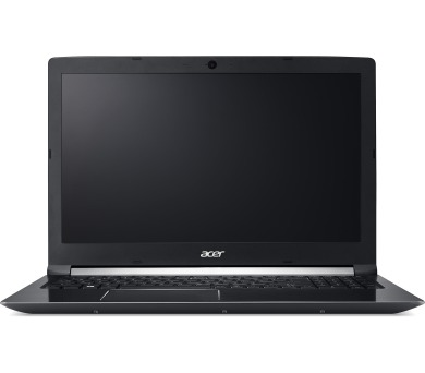 Acer Aspire 7 15,6/i5-7300HQ/8GB/256SSD/NV/W10 černý + DOPRAVA ZDARMA
