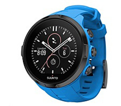 Suunto Spartan Sport Wrist HR Blue + DOPRAVA ZDARMA