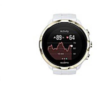 Suunto Spartan Sport Wrist HR Gold (SS023405000)