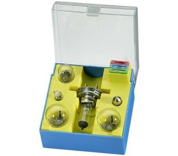 HELLA box H7 12V