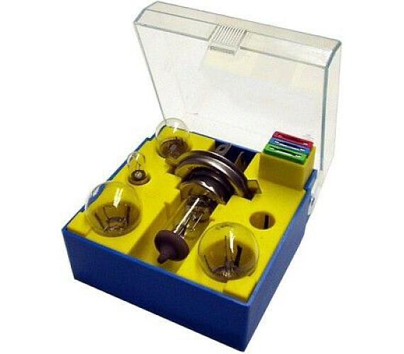 HELLA box H4 12V