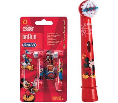 Braun EB 10 - 2 kids