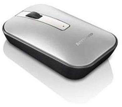 Lenovo Idea myš Wireless N60(Gray)