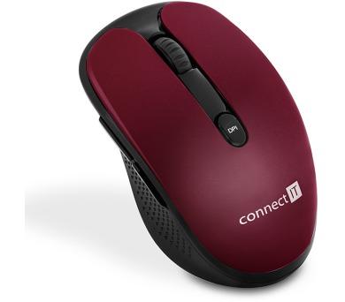 CONNECT IT bezdrátová optická myš