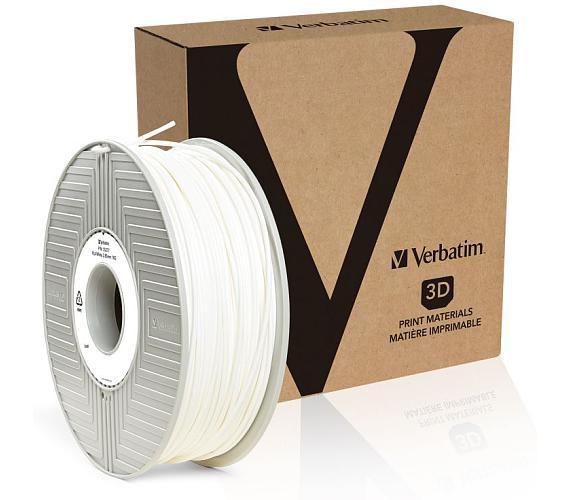 Verbatim PLA struna 2,85 mm pro 3D tiskárnu