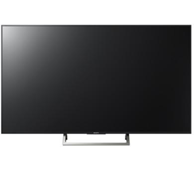 """Sony 65"""" 4K HDR TV KD-65XE7096/DVB-T2,C,S2 + DOPRAVA ZDARMA"""