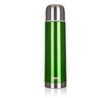 BANQUET Termoska nerezová AVANZA Green 0,75 l