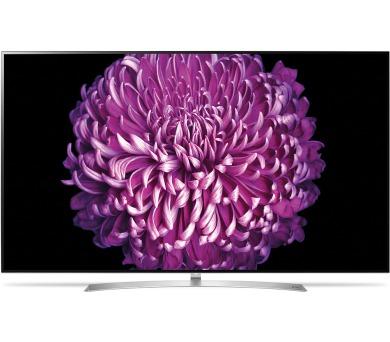 OLED55B7V OLED 4K ULTRA HD TV LG + získejte zpět až 8 000 Kč* + DOPRAVA ZDARMA