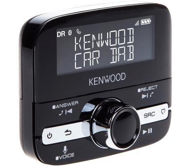 Kenwood KTC-500DAB + DOPRAVA ZDARMA