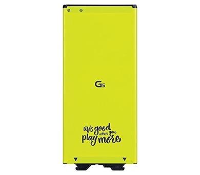 LG Baterie 2800mAh Li-Ion (Bulk)