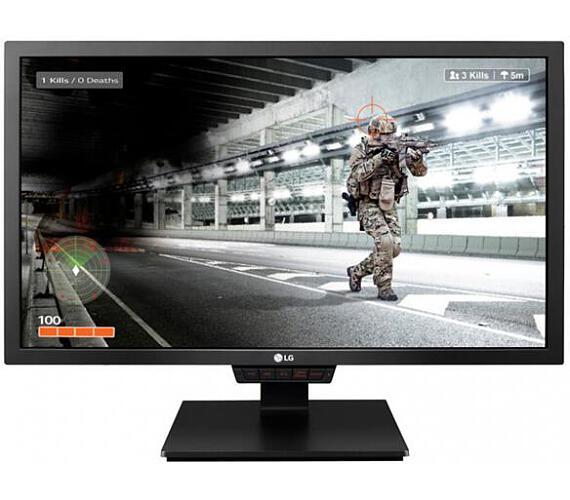 LG LED 24GM79G - Full HD