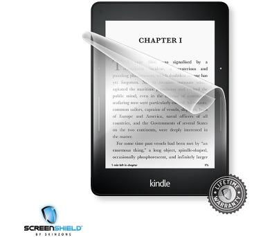 Screenshield™ AMAZON Kindle Voyage ochranná fólie na displej + DOPRAVA ZDARMA