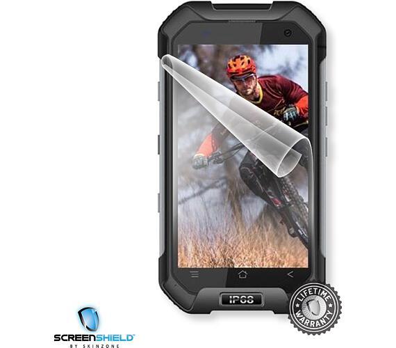 Screenshield™ ALIGATOR RX 550 eXtremo ochranná fólie na displej (ALG-RX550EX-D)