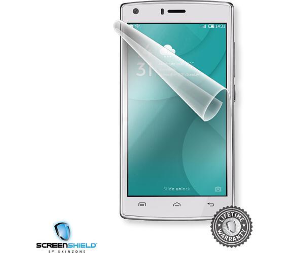 Screenshield™ DOOGEE X5 Max ochranná fólie na displej