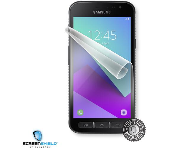 Screenshield™ SAMSUNG G390 Galaxy Xcover 4 folie na displej (SAM-G390-D)
