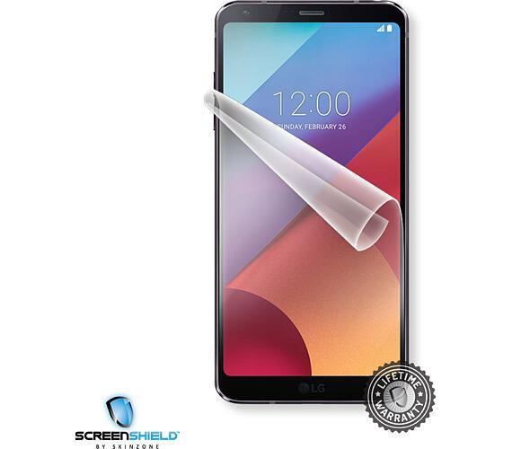 Screenshield™ LG H870 G6 ochranná fólie na displej