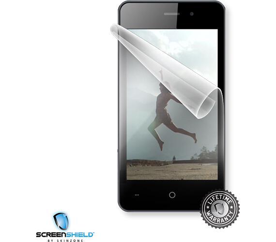 Screenshield™ ALIGATOR S4080 DUO ochranná fólie na displej