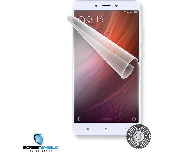 Screenshield™ XIAOMI Redmi Note 4 Global ochranná fólie na displej