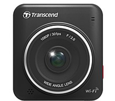 TRANSCEND digitální kamera do auta DP200
