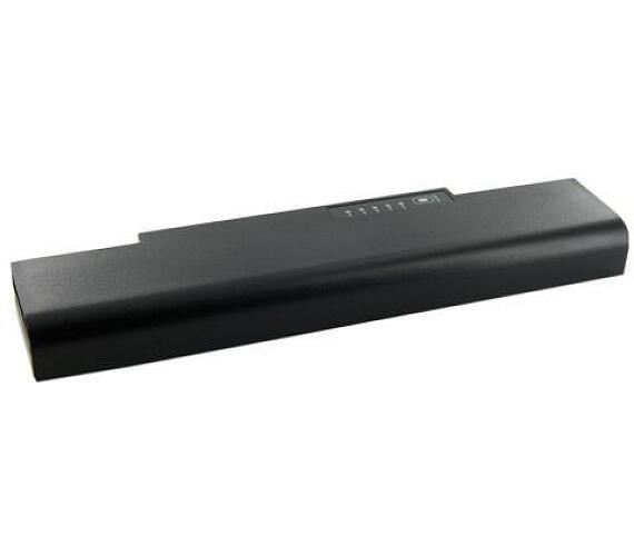 Whitenergy baterie Samsung R580 11.1V 4400mAh černá