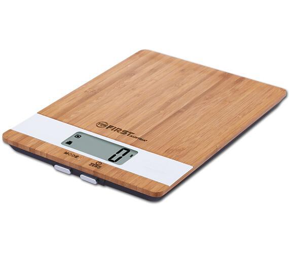 Kuchyňská digitální váha First Austria FA 6410