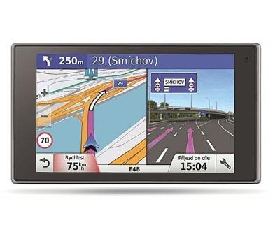 Garmin DriveLuxe 51T-D Lifetime Europe45