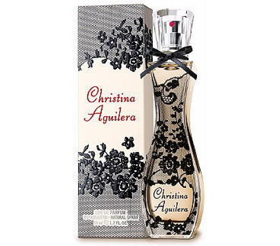 Parfémovaná voda Christina Aguilera Christina Aguilera