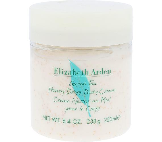 Tělový krém Elizabeth Arden Green Tea