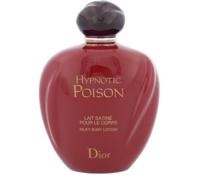 Tělové mléko Christian Dior Hypnotic Poison
