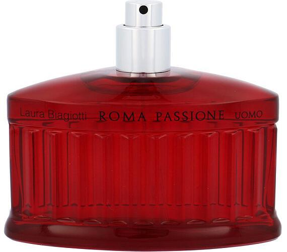 Toaletní voda Laura Biagiotti Roma Passione Uomo