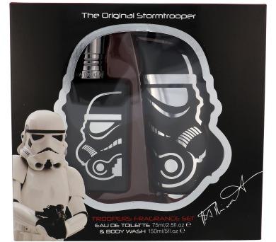 Toaletní voda Star Wars Stormtrooper