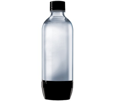 SodaStream Lahev Jet Black 1ks