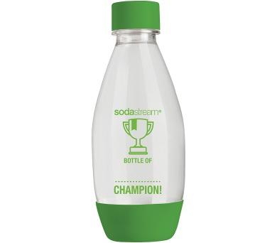 Sodastream dětská zelená/černá 0.5L