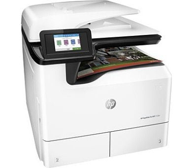 HP PageWide Pro MFP 772dn (A3