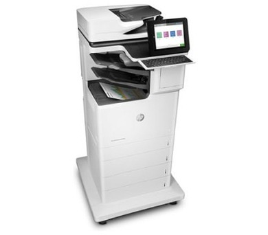HP Color LaserJet Enterprise Flow MFP M681z (A4
