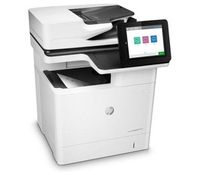 HP LaserJet Enterprise MFP M631dn (A4
