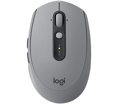 Logitech myš M590 Silent